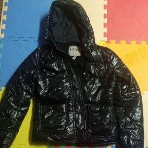 Jackets & Blazers - BittenSarah Jessica parker Puffer coat